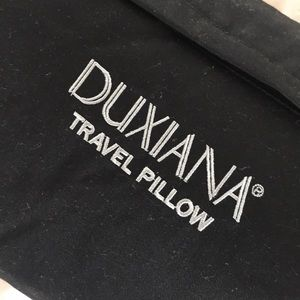 Duxiana Travel Pillow